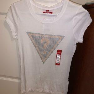 guess t-shirt